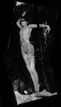 Anatomie 5, Philippe Bréson, courtesy Little Big Galerie