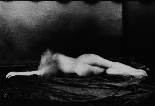 Floue 2, Philippe Bréson, courtesy Little Big Galerie