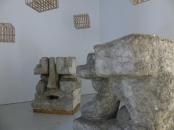 Claude Levêque, La Tempête 2016 Installation, matériaux divers © Adagp, Paris 2016 Crédit photo : MAMC