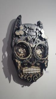 """""""El Murcielago"""", 2016"""