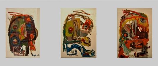 Toma-L ; courtesy Galerie W