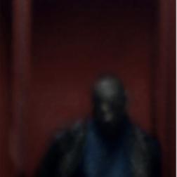 """Alexeï Vassiliev - ÉTUDE N° 68.04, série """"Des-Apparitions"""" - 2002-2004 - photographie argentique, 150 x 100 cm"""