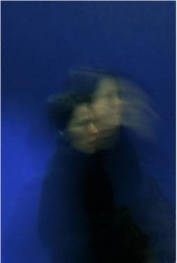 """Alexeï Vassiliev - ÉTUDE N° 19.06, Série """"Instants Troublés"""" - 2005 - photographie argentique, 150 x 100 cm"""