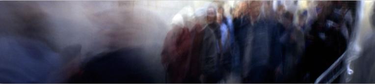 Alexeï Vassiliev - ÉTUDE N°3 / MOSCOU - série Quo Vaditis - 2015 - photographie argentique - 30 x 135 cm