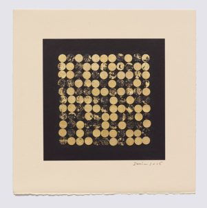 Zarina Hasmi, Sans Titre, 2015 - Courtesy Jeanne Bucher Jaeger, Paris