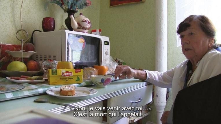 """Sabina Kassoumova, """" Casemates """", 2015, vidéo HD, durée : 57'13''. © Sabina Kassoumova / ADAGP"""