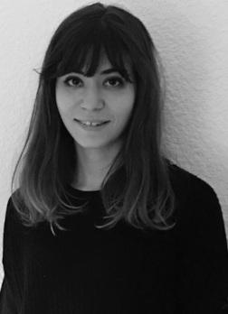 Victoria Le Boloc'h-Salama, Jeune Critique d'Art. Articles : https://lc.cx/ptNs, Linkedin : https://lc.cx/Gcwn, Instagram : https://lc.cx/GcwE.