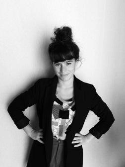 Anne-Laure Peressin, Co-responsable développement et partenariats, Jeune Critique d'Art. Articles : https://lc.cx/GJye, Linkedin : https://lc.cx/GJyu, Instagram : https://lc.cx/Gw5Y.