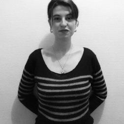 Irène Cavallaro, Jeune Critique d'Art. Articles : https://lc.cx/Gw5D.