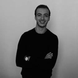 Léo Panico-Djoued, Trésorier, Jeune Critique d'Art. Articles : https://lc.cx/GJ9m.