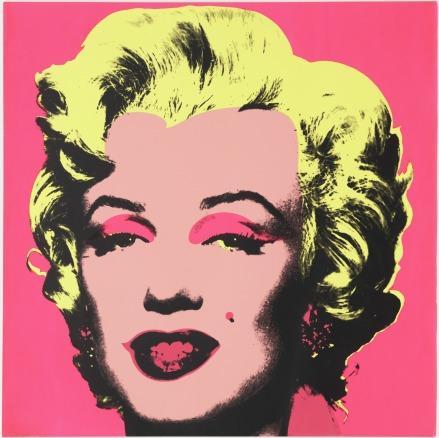 Andy Warhol, Marilyn Monroe, 1967 [2]