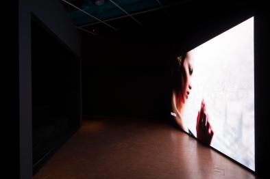 © Clément Cogitore - Courtesy Galerie Eva Hober
