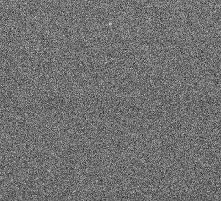 « Série Télescope », 2018 Print en alu-dibond FORS2.2018-01-31T12_21_23.539_CHIP2 144.5 x 73.0 cm FORS2.2018-01-31T12_21_23.538_CHIP1 144.5 x 73.0 cm GIRAF.2015-02-24T10_24_44.218 144.5 x 75.8 cm crédit : Quadrature & Galerie Liusa Wang