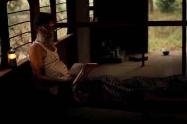 Amar Kanwar, Such a Morning, 2017. Projection vidéo numérique, couleur, son; 85 min. en boucle Éditions de 6 + 2 AP. Courtesy de l'artiste et Marian Goodman Gallery.