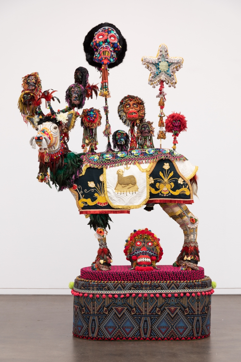 Benoit Huot, galerie C